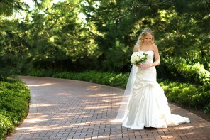 bridal portraits at pelican hill resort