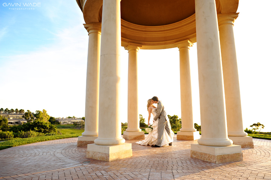 newport coast wedding at pelican hill resort
