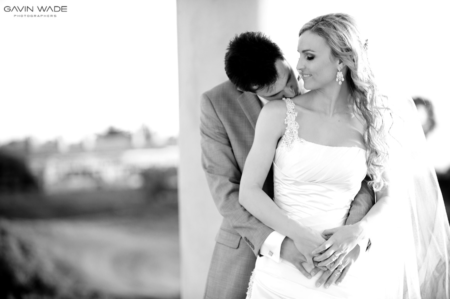 romantic pelican hill wedding