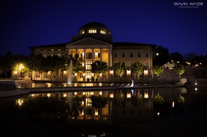 Soka University wedding by Gavin Wade Photographers