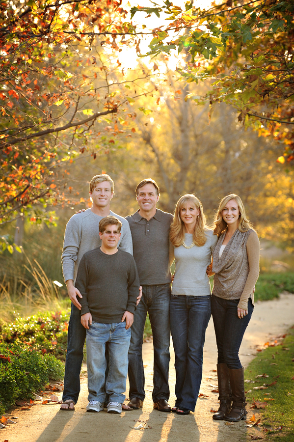 family portrait photographer in irvine