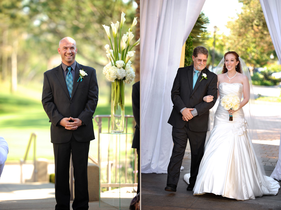 talega wedding photographer