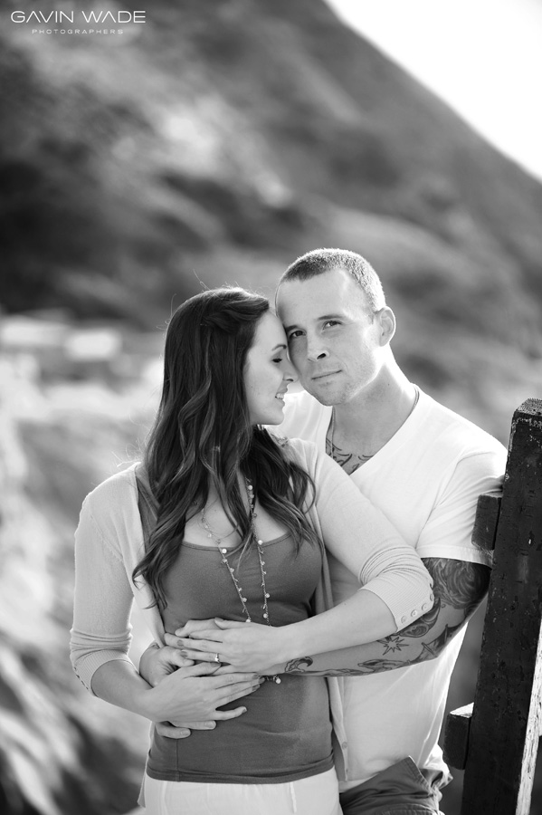 La Jolla wedding photography