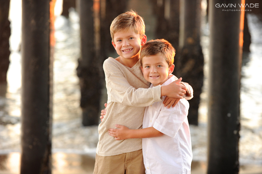 seal beach family photographer