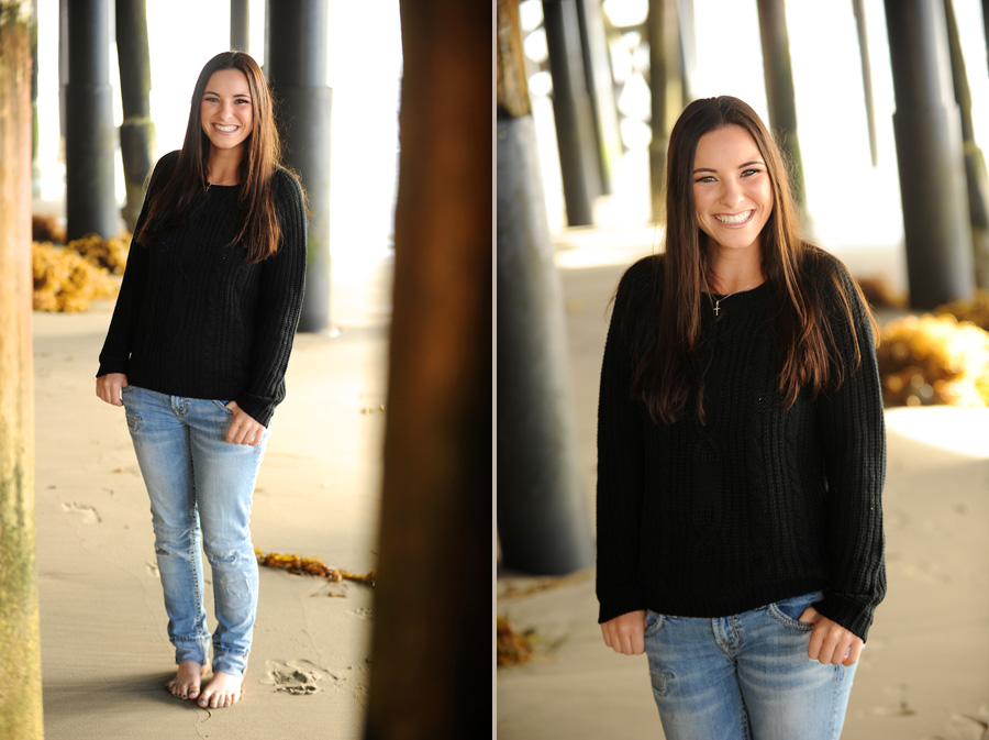 irvine senior portrait photographer