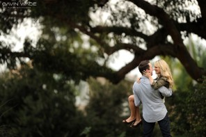 Irvine engagement session