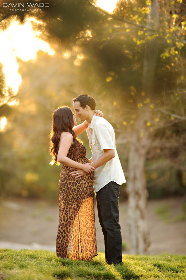 irvine maternity photographer