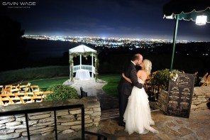 La Venta Inn Wedding in Palos Verdes