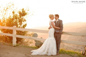 Star Ranch wedding